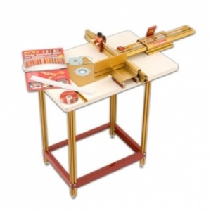 인크라/INCRA Router Fence and Table Combo-1