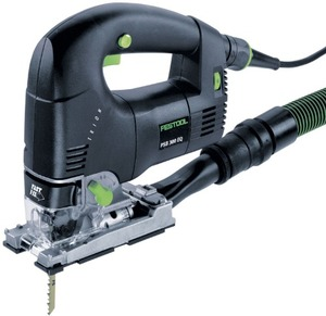 페스툴 FESTOOL 직쏘 PSB 300 EQ Plus-KR 575485
