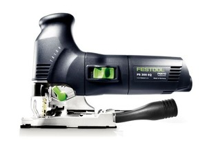 페스툴 FESTOOL 직쏘 PS 300 EQ Plus-KR 575484